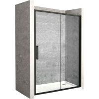 Rea Rapid Slide drzwi prysznicowe 150 cm szkło przezroczyste REA-K6405