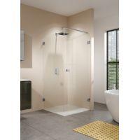 Riho Scandic Soft Q201 kabina prysznicowa prostokątna 80x90 cm prawa szkło czyste GQ0202402