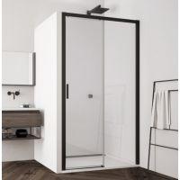 SanSwiss Top-Line S drzwi prysznicowe 100 cm prawe szkło przezroczyste TLS2D1000607