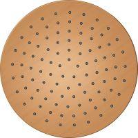 Teka Stream deszczownica 25 cm okrągła brązowa 79006810BZ
