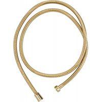 Teka Stream wąż prysznicowy 175 cm złoty 79009620G2