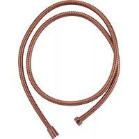Teka Stream wąż prysznicowy 175 cm różowe złoto 79009620G3