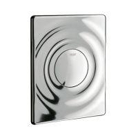 Grohe Surf przycisk spłukujący chrom 37063000