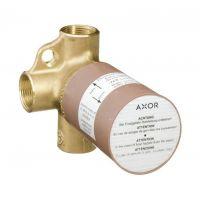Axor Trio Universal zawór odcinająco-przełączający DN20 16982180