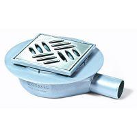 Kessel Ultraflache D40 wpust łazienkowy 45740.20