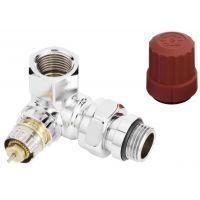 Danfoss RA-NCX zawór termostatyczny prawy 013G4239