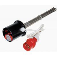 Galmet komplet elektryczny GE z grzałką 4.5 kW 41-045015