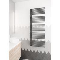 Instal Projekt Giulietta grzejnik łazienkowy 50x93 cm graphite GLT-50/90C12