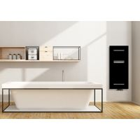 Instal Projekt Sisi grzejnik dekoracyjny biały SIS-50/120E34L04