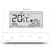 Termet ST-292 regulator temperatury pomieszczeń programowalny bezprzewodowy T9449100000
