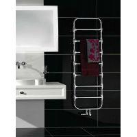 Zehnder Nobis grzejnik łazienkowy 96,5x50 cm chrom NOB100-050