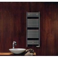 Zehnder Virando Basic grzejnik łazienkowy 122,6x50 cm chrom ABC-120-050