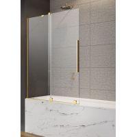 Radaway Furo PND II ścianka parawanu 49,4 cm szkło przezroczyste 10112494-01-01