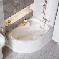 Ravak Rosa I panel do wanny 150 cm biały CZJ1000A00