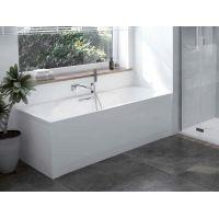 Sanplast Loft Line WPdo/LOFT+STW wanna prostokątna 180x80 cm biała 610-500-0160-01-000
