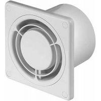 Awenta Ring wentylator ścienny biały WWR100