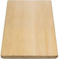 Blanco deska kuchenna drewno bukowe 218313