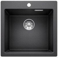 Blanco Pleon 5 zlewozmywak 51,5x51 cm z Silgranit PuraDur antracyt 521504