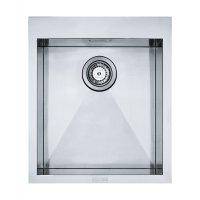 Franke Planar PPX 210-44 zlewozmywak stalowy 44x51,2 cm jedwab 127.0203.470