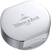 Villeroy & Boch pokrętło do korka automatycznego stal nierdzewna polerowana 94052661