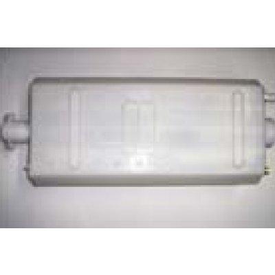 Art Ceram La Fontanna elementy wyposażenia zbiornika chrom ACA00671