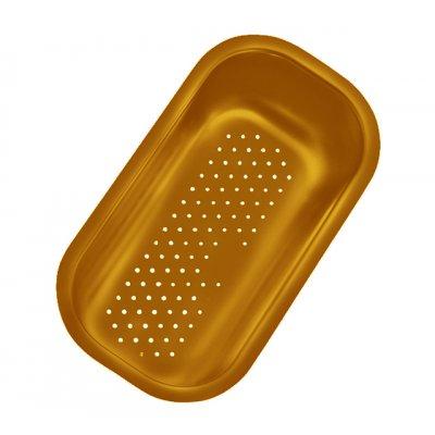 Alveus Variant 110 wkładka do zlewozmywaka miedź 1080023