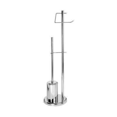 Awd Interior stojak łazienkowy chrom AWD02070185