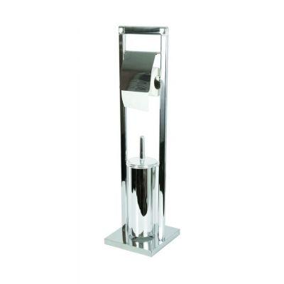 Awd Interior stojak łazienkowy chrom AWD02070316