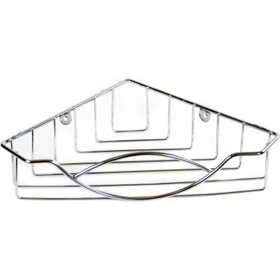 Awd Interior koszyk łazienkowy ścienny chrom AWD02080223