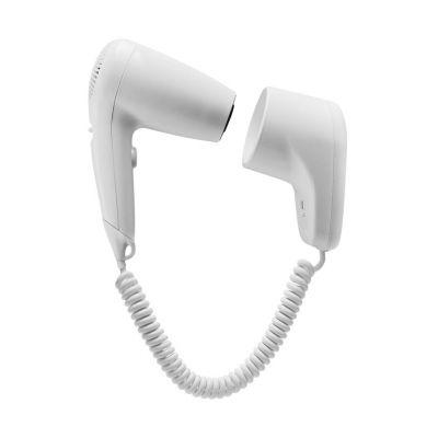 Bisk Masterline suszarka do włosów hotelowa sh-p1 biała 01802