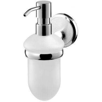 Bisk Sensation dozownik do mydła z uchwytem 03095