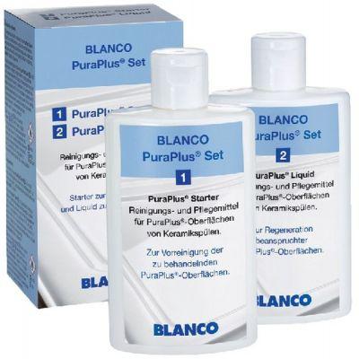 Blanco Liquid Set środek odtwarzania warstwy Pura Plus 512494