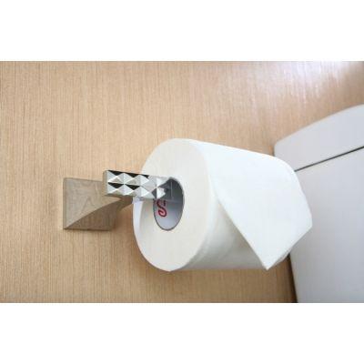 Art Platino Panama uchwyt na papier toaletowy chrom PAN-86060