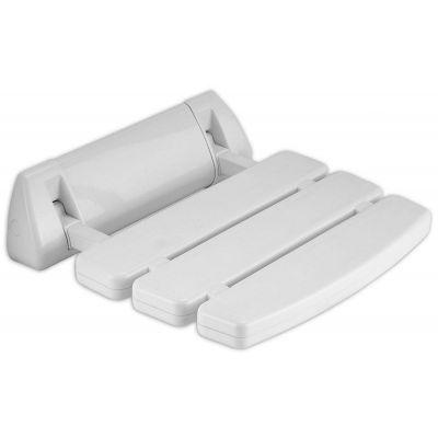 Deante Vital siedzisko dla niepełnosprawnych przyścienne składane białe NIV651A
