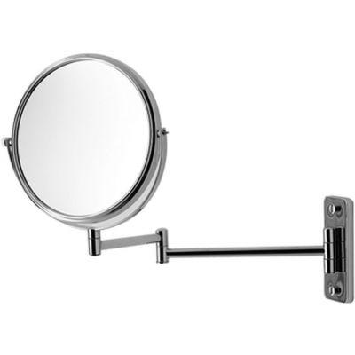 Duravit D-Code lustro kosmetyczne ścienne chrom 0099121000