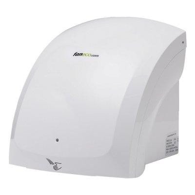 Faneco Mistral suszarka do rąk 2000W platik ABS biały D2000PLW