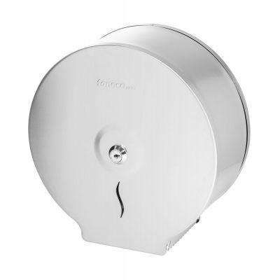 Faneco Hit pojemnik na papier toaletowy stal nierdzewna J25SJB