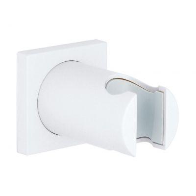 Grohe Rainshower uchwyt prysznicowy ścienny biały 27075LS0