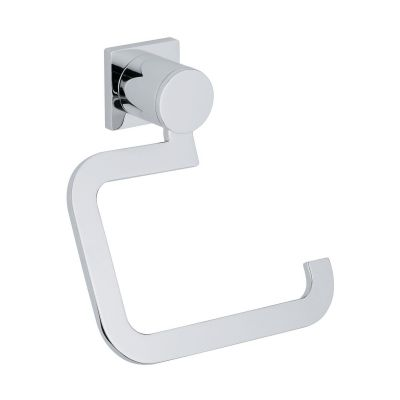 Grohe Allure uchwyt na papier toaletowy chrom 40279000