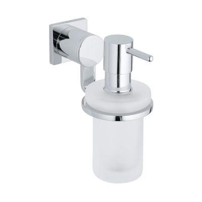 Grohe Allure dozownik do mydła w płynie chrom 40363000