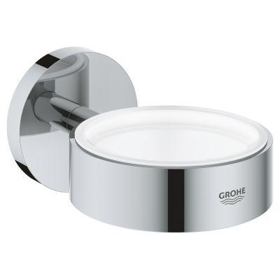 Grohe Essentials uchwyt do akcesoriów ścienny chrom 40369001