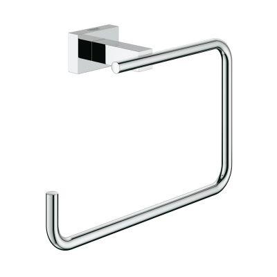 Grohe Essentials Cube wieszak na ręcznik chrom 40510001