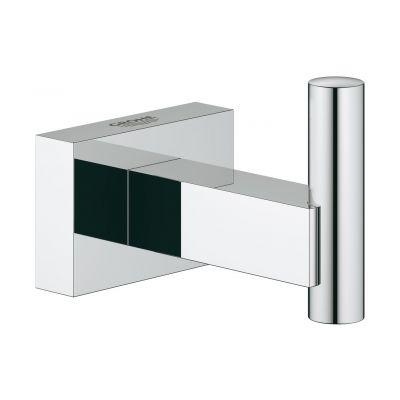 Grohe Essentials Cube wieszak na płaszcz kąpielowy chrom 40511001