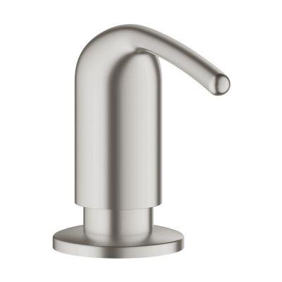 Grohe Zedra dozownik mydła w płynie stal nierdzewna 40553DC0