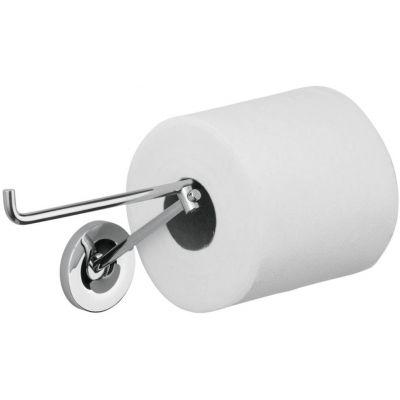 Axor Starck uchwyt na papier toaletowy ścienny chrom 40836000