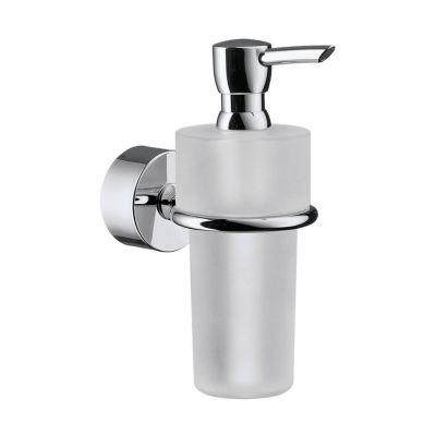 Axor Uno2 dozownik do mydła w płynie ścienny chrom 41519000