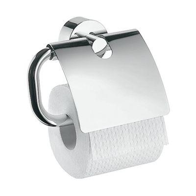 Axor Uno2 uchwyt na papier toaletowy ścienny chrom 41538000