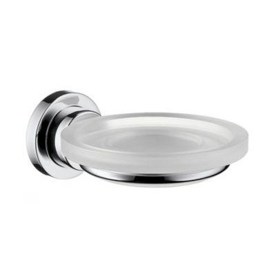 Axor Citterio mydelniczka ścienna szkło/chrom 41733000