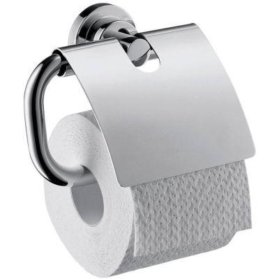 Axor Citterio uchwyt na papier toaletowy ścienny chrom 41738000