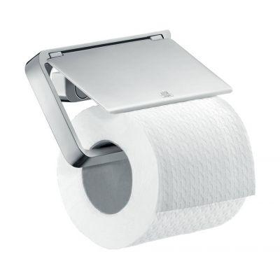 Axor Universal uchwyt na papier toaletowy ścienny chrom 42836000